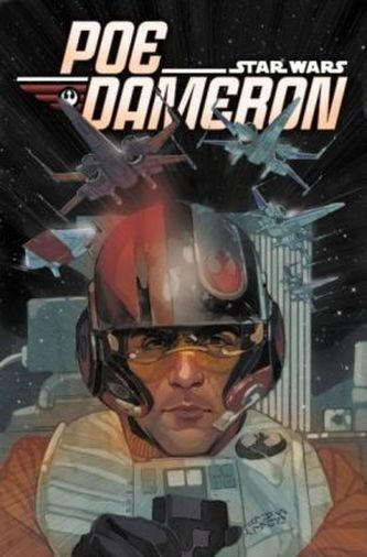 Star Wars: Poe Dameron - Black Squadron - Soule, Charles