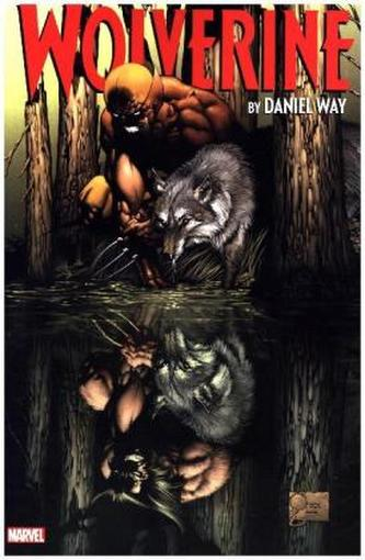 Wolverine by Daniel Way: The Complete Collection Vol. 1 - McCrea, John