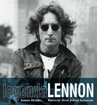 Legenda Lennon
