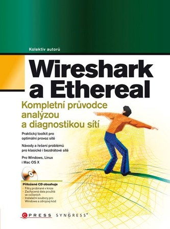 Wireshark a Ethereal