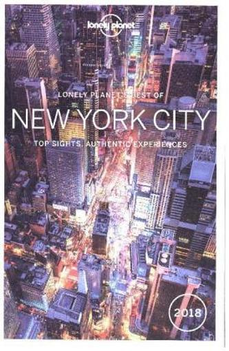 Lonely Planet's Best of New York