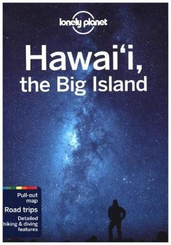 Lonely Planet Hawaii the Big Island Guide