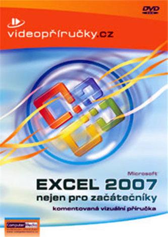 Videopříručka Excel 2007 nejen pro začátečníky
