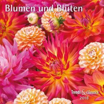 Blumen und Blüten 2018
