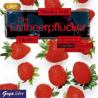 Der Erdbeerpflücker, 1 MP3-CD