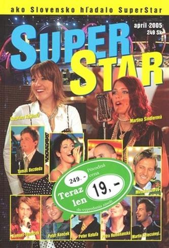 Ako slovensko hžadalo SuperStar