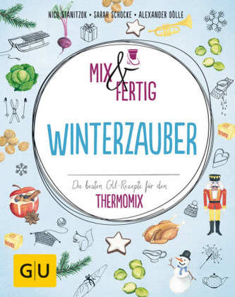 Mix & fertig Winterzauber