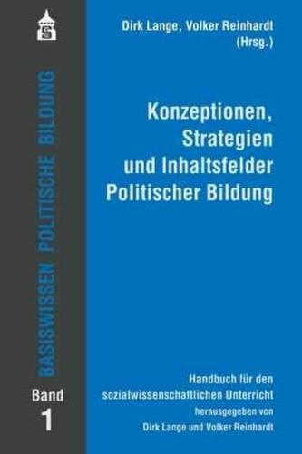 Basiswissen Politische Bildung. Bd.1
