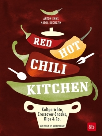 Red Hot Chili Kitchen