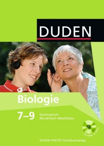 7.-9. Klasse, Lehrbuch m. CD-ROM