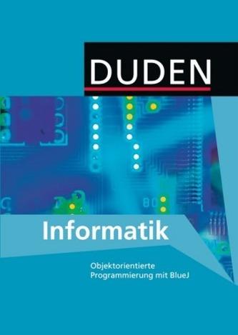 Duden Informatik, Objektorientierte Programmierung mit BlueJ