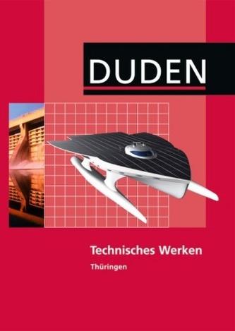 Duden Technisches Werken, Thüringen Regelschule