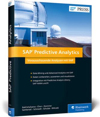 SAP BusinessObjects Predictive Analytics