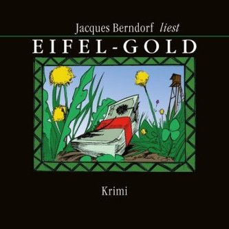 Eifel-Gold, 1 MP3-CD