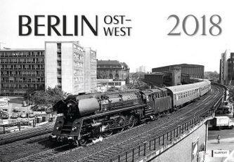 Berlin Ost-West 2018
