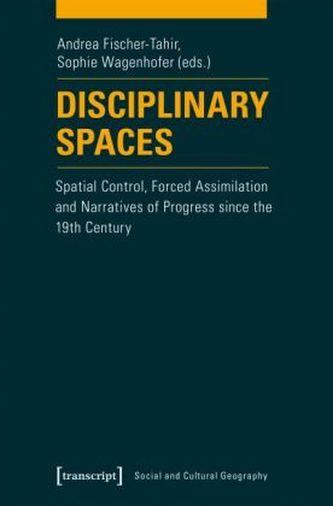 Disciplinary Spaces