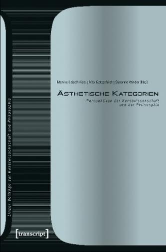 Ästhetische Kategorien