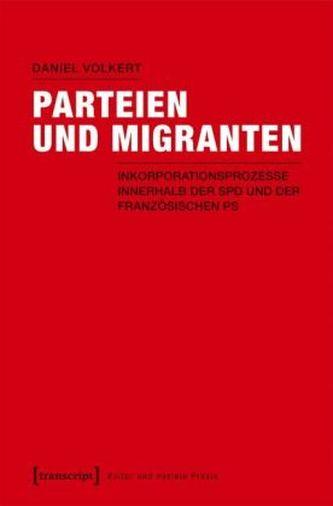 Parteien und Migranten