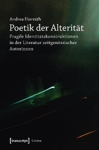 Poetik der Alterität