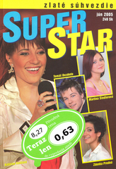 Superstar Zlaté súhvezdie