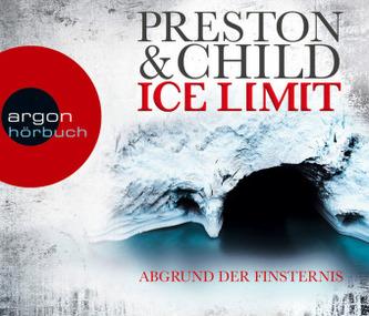 Ice Limit, 6 Audio-CDs