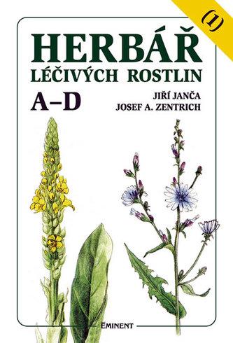 Herbář léčivých rostlin (1) - Jiří Janča