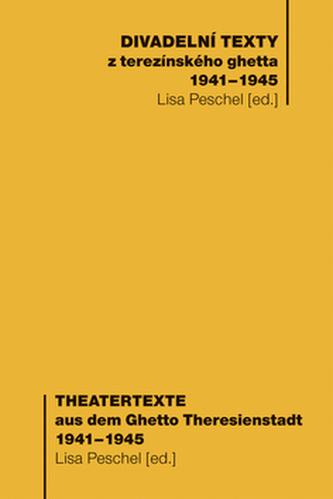 Divadelní texty /Theatertexte