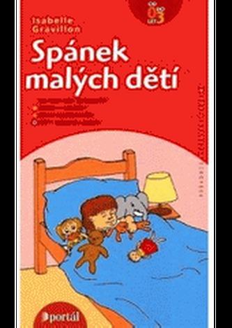 Spánek malých dětí