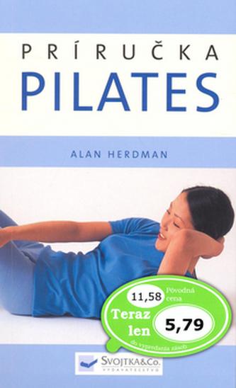 Príručka Pilates