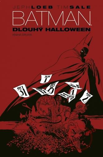 Batman - Dlouhý Halloween