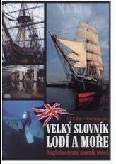 Velký slovník lodí a moře