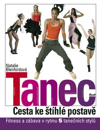 Tanec Cesta ke štíhlé postavě