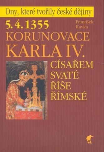 Korunovace Karla IV.