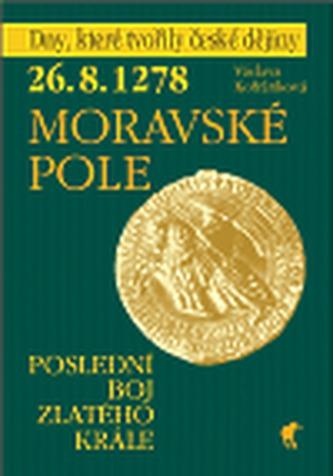 26. 8. 1278 - Moravské pole