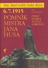 Pomník Mistra Jana Husa