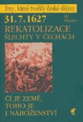 Rekatolizace šlechty v Čechách