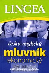 Česko - anglický mluvník ekonomikcý