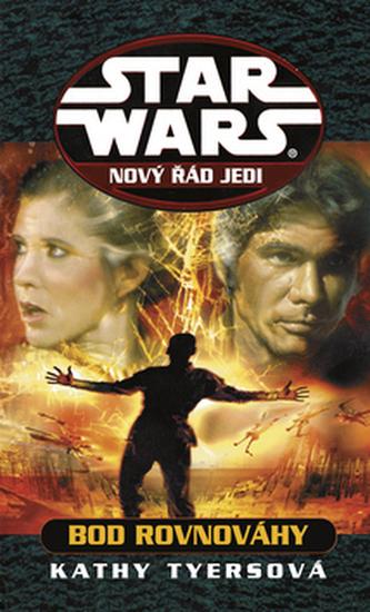 STAR WARS Nový řád Jedi Bod rovnováhy