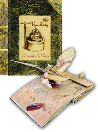 Vynálezy Leonarda da Vinci