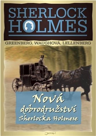 Nová dobrodružství Sherlocka Holmese