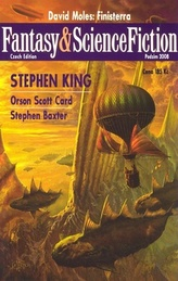 Fantasy a ScienceFiction podzim 2008