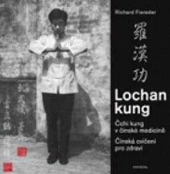 Lochan kung Čchi kung v čínské medicíně