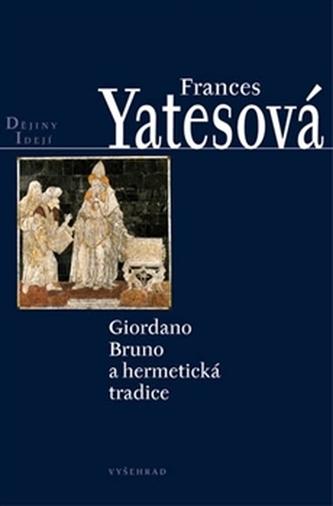 Giordano Bruno e hermetická tradice
