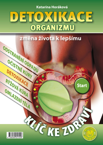 Detoxikace organizmu