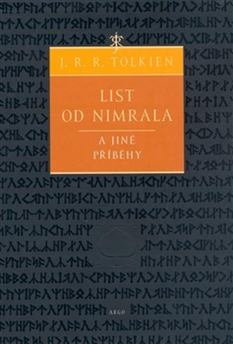 List od Nimrala a jiné příběhy - J. R. R. Tolkien