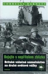 Britské válečné námořnictvo  za druhé světové války III.