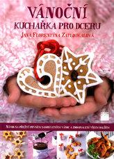 Vánoční kuchařka pro dceru