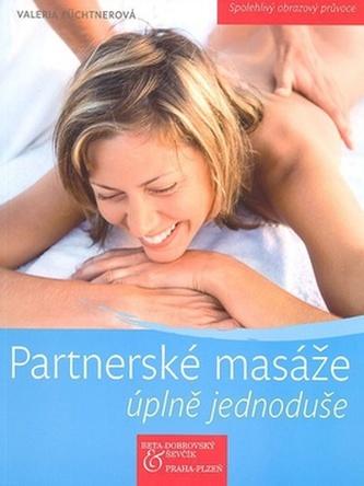 Partnerské masáže úplně jednoduše