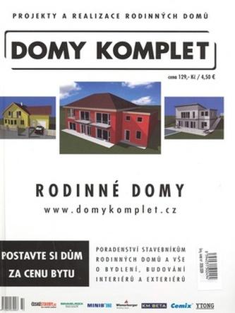 Domy komplet 2008/2009