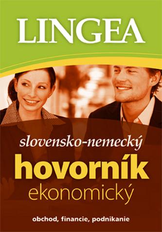 Slovensko-nemecký hovorník ekonomický